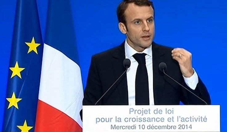 Les premiers effets de la loi Macron