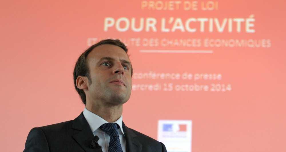 Le volet immobilier de la loi Macron