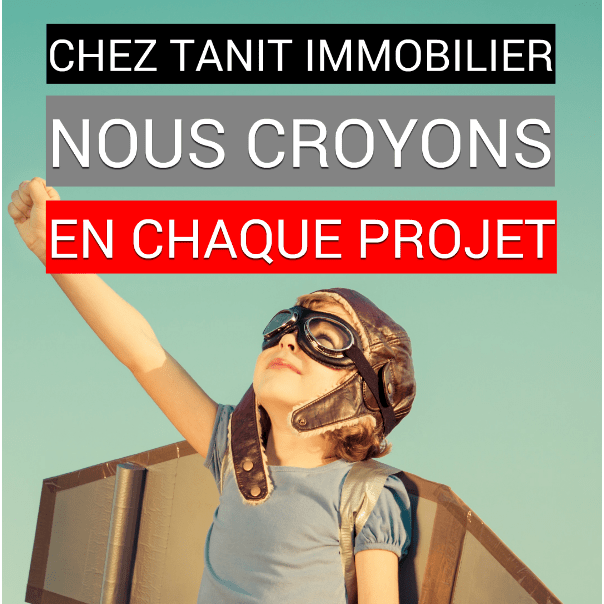 About Tanit Immobilier - Tanit Immobilier