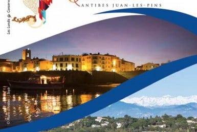 Le mois de Février 2020 à Antibes - Juan-les-Pins - Tanit Immobilier