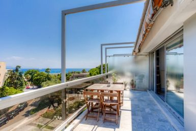 JUAN LES PINS ROSTAGNE STUDIO - Tanit Immobilier 5