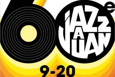 Jazz à Juan - 60e edition - Actualités Antibes - Juan les Pins - Tanit Immobilier