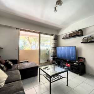 For sale 2 rooms downtown Juan les Pins - Tanit Immobilier